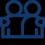 Cap Care: logo pour formation des relations seines pour une équipe sereine