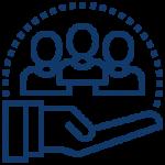 Capcare - symbole du concept responsability